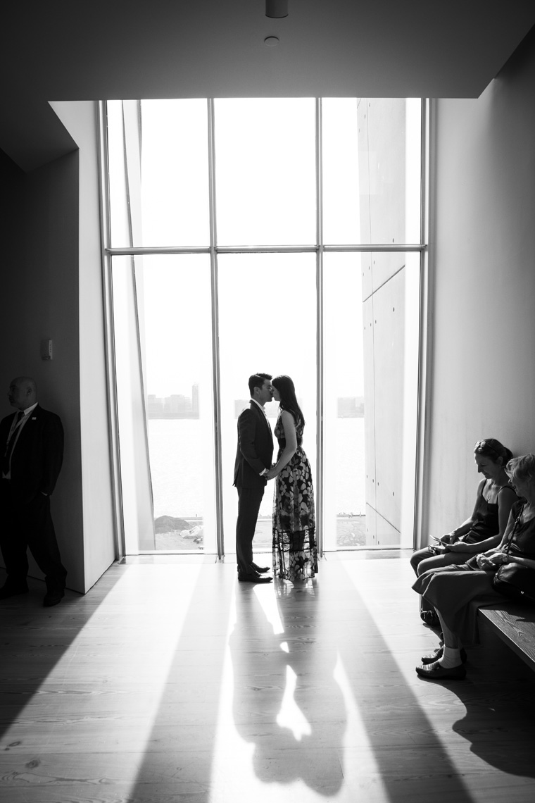 Whitney+Museum+Engagement+Session