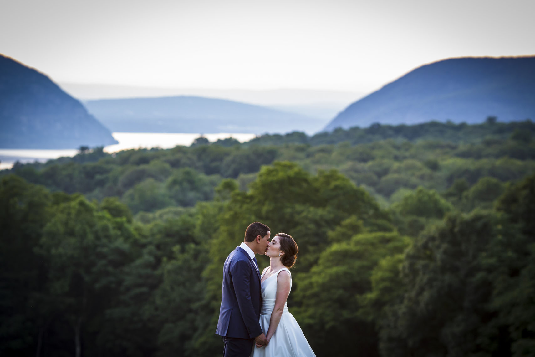 Weddings at The Garrison Hudson Valley Sarma & Co. Photography