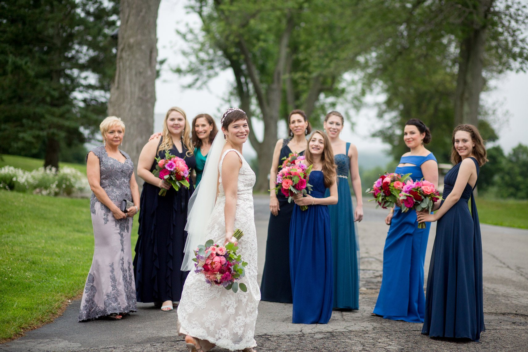 The Garrison weddings Hudson Valley Sarma & Co. Photography