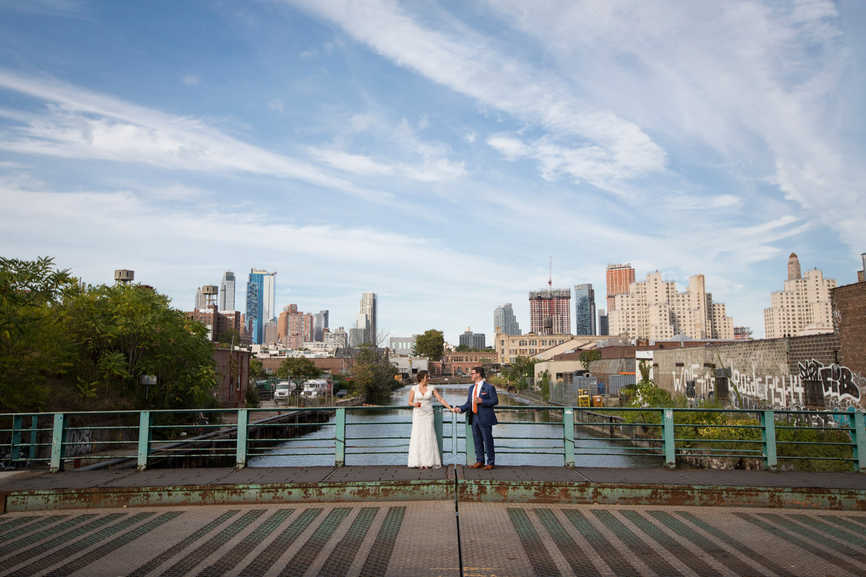 Gowanus-wedding-bride-groom-The-Green_Building-Brooklyn-sarma-and-co