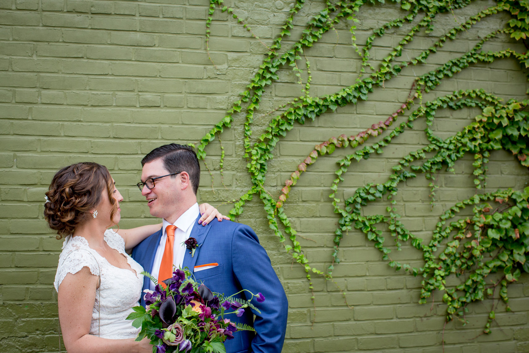 wedding-bride-groom-The-Green_Building-Brooklyn-Gowmanus-sarma-and-co