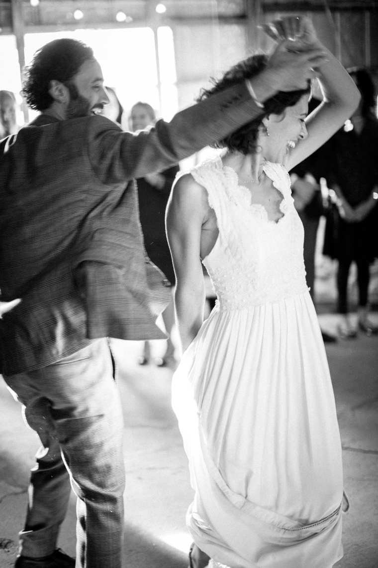 first-dance-Liberty-View-Farm-wedding-photographers